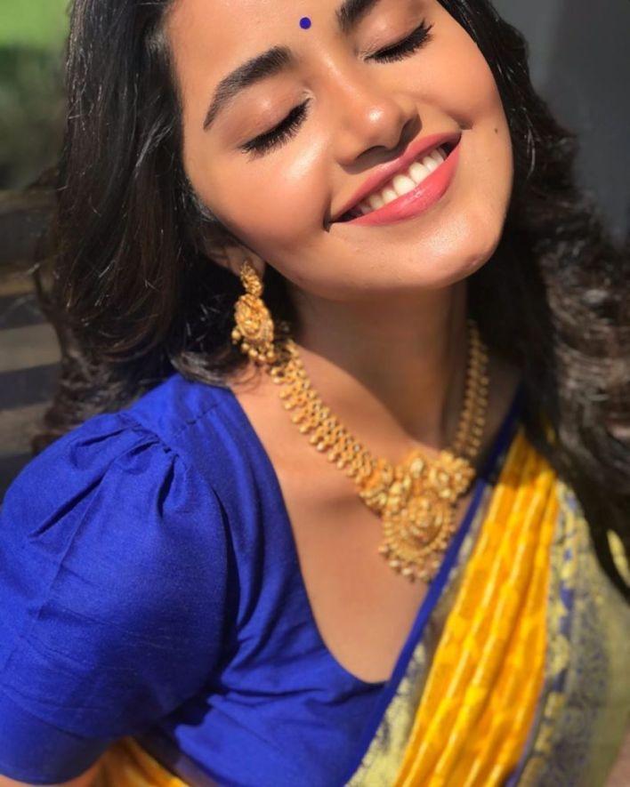 54+ Gorgeous Photos of Anupama Parameswaran 13