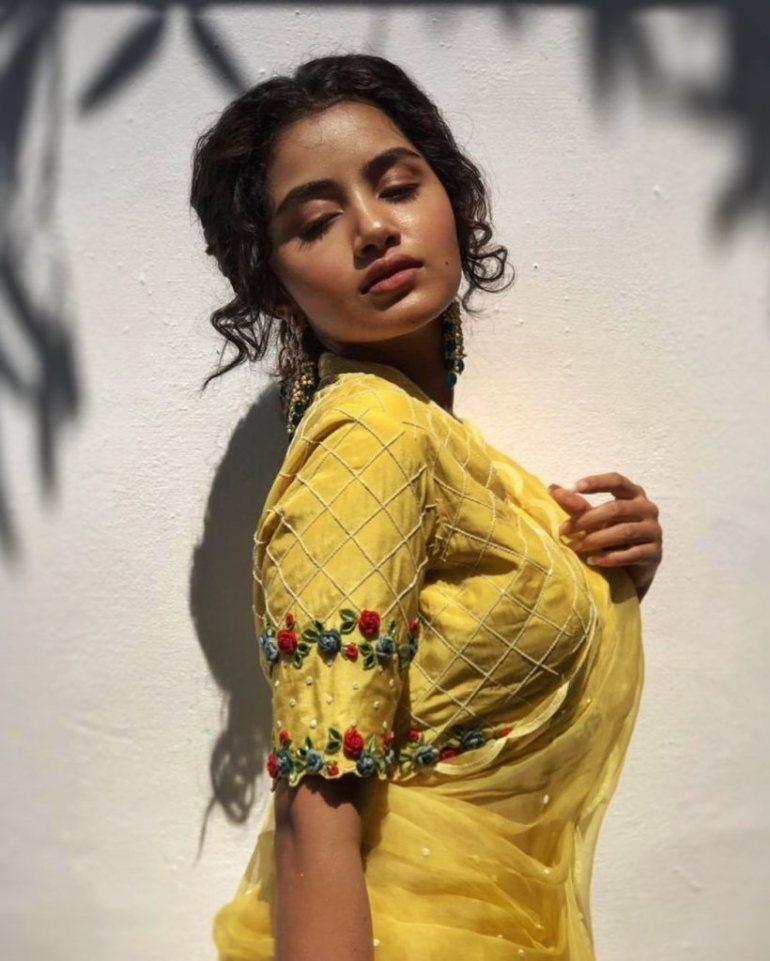 54+ Gorgeous Photos of Anupama Parameswaran 117