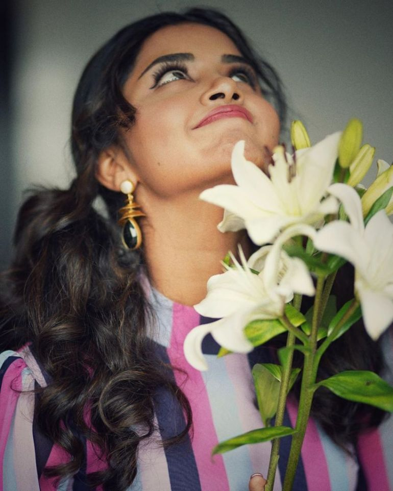 54+ Gorgeous Photos of Anupama Parameswaran 93