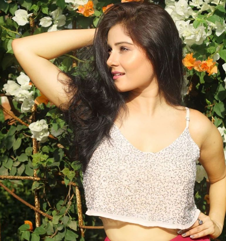 48+ Glamorous Photos of Archana Gupta 8
