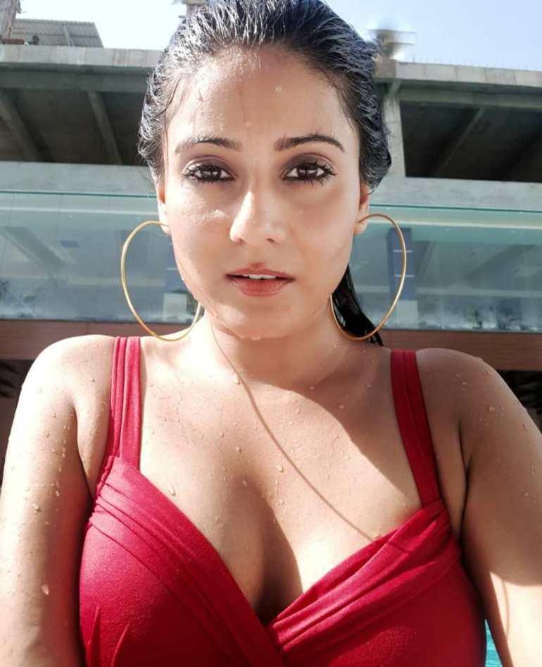 48+ Glamorous Photos of Archana Gupta 133
