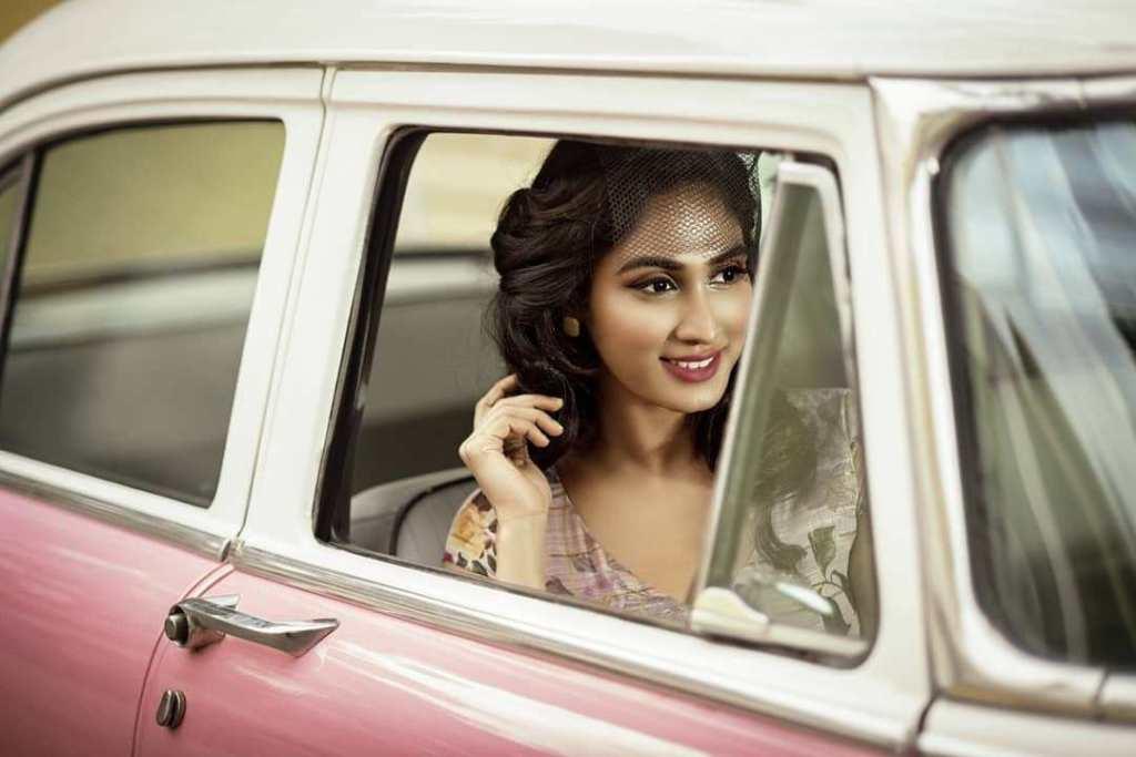 90+ Stunning Photos of Deepti Sati 33