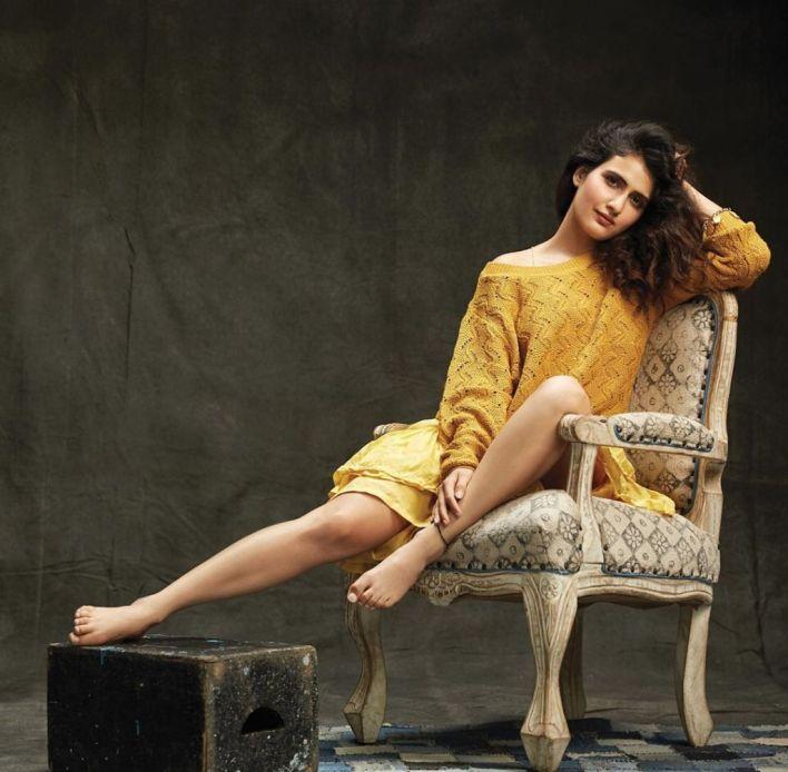 74+ Gorgeous Photos of Fathima Sana Shaikh 29