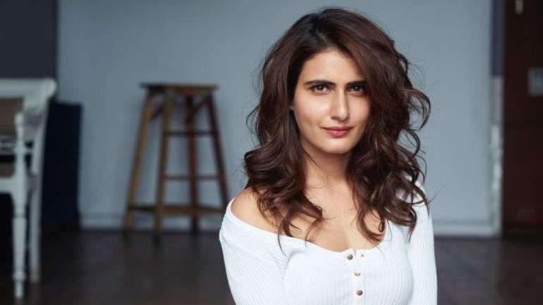 74+ Gorgeous Photos of Fathima Sana Shaikh 93