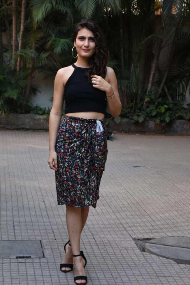 74+ Gorgeous Photos of Fathima Sana Shaikh 140