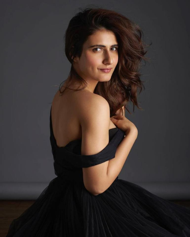 74+ Gorgeous Photos of Fathima Sana Shaikh 94