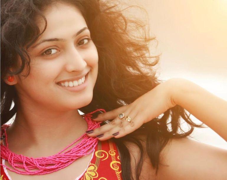 50+ Stunning Photos of Haripriya 98