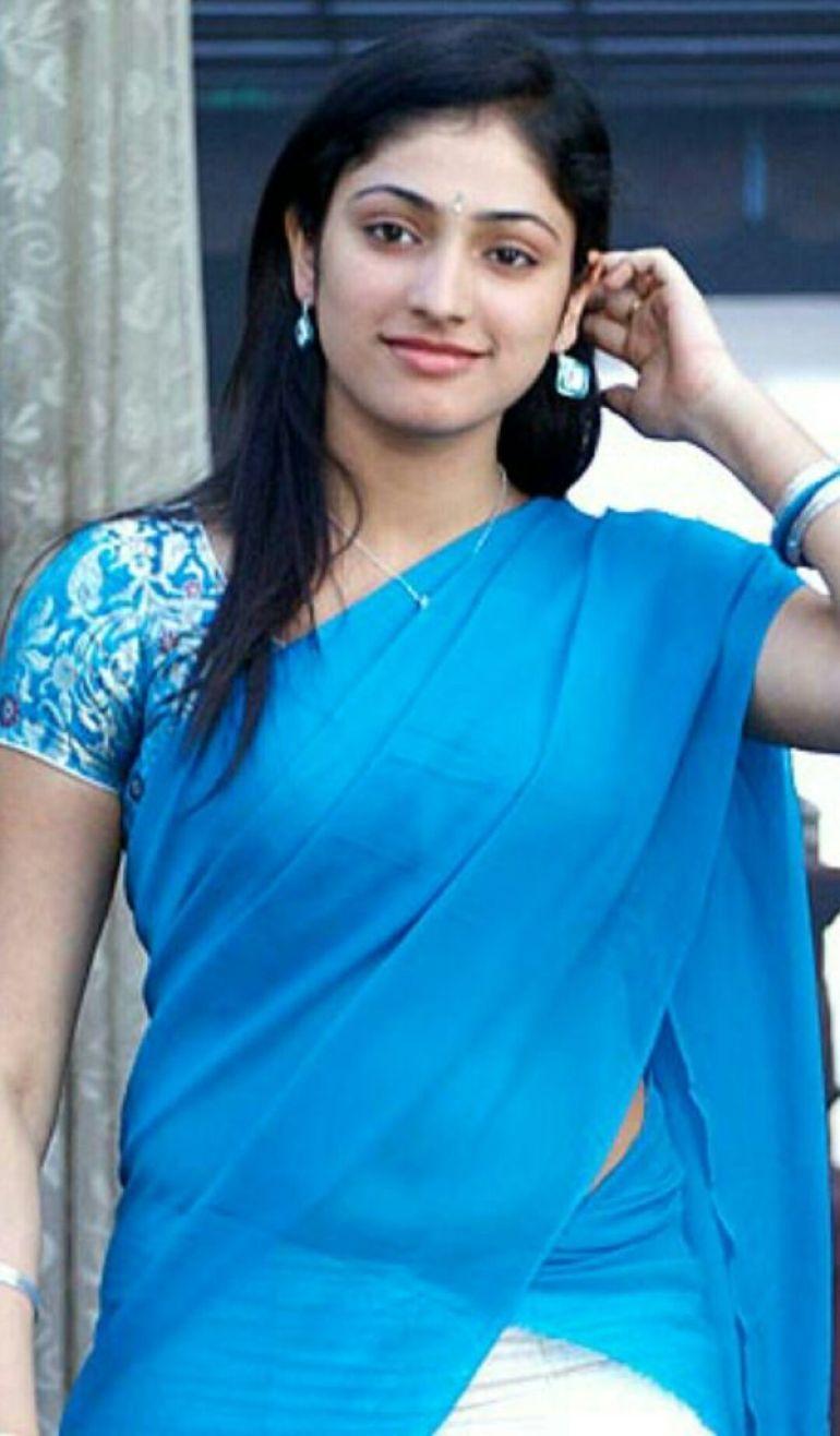 50+ Stunning Photos of Haripriya 23