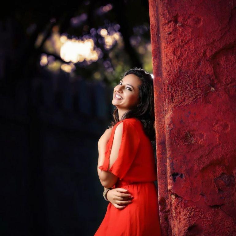 34+ Stunning Photos of Isha Chawla 51