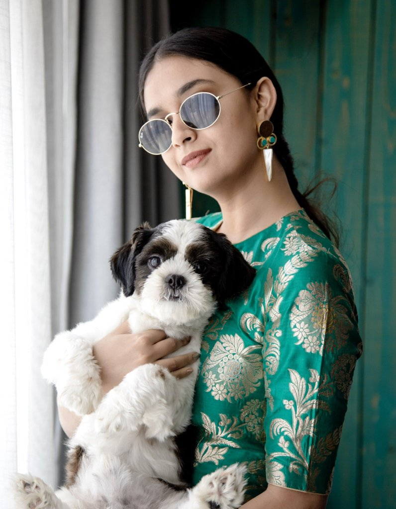 66+ Charming Photos of Keerthy Suresh 23