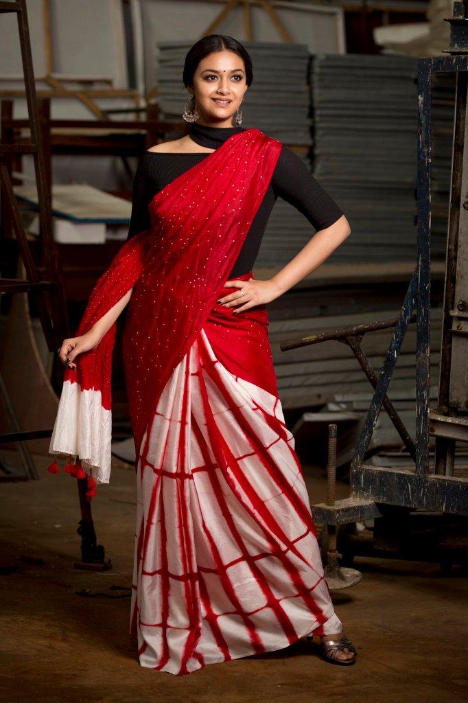 66+ Charming Photos of Keerthy Suresh 36