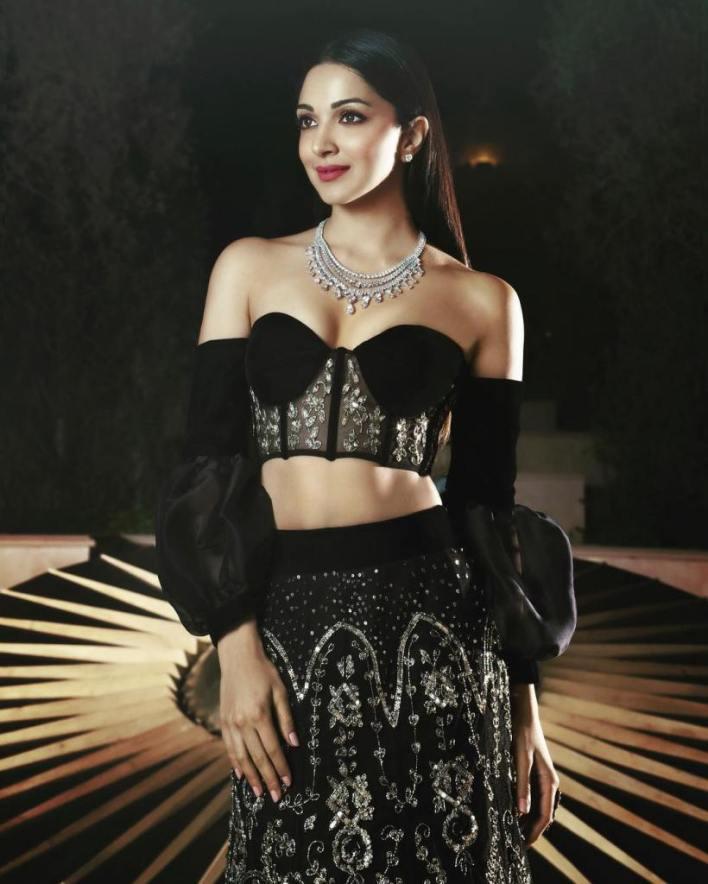 116+ Glamorous Photos of Kiara Advani 22