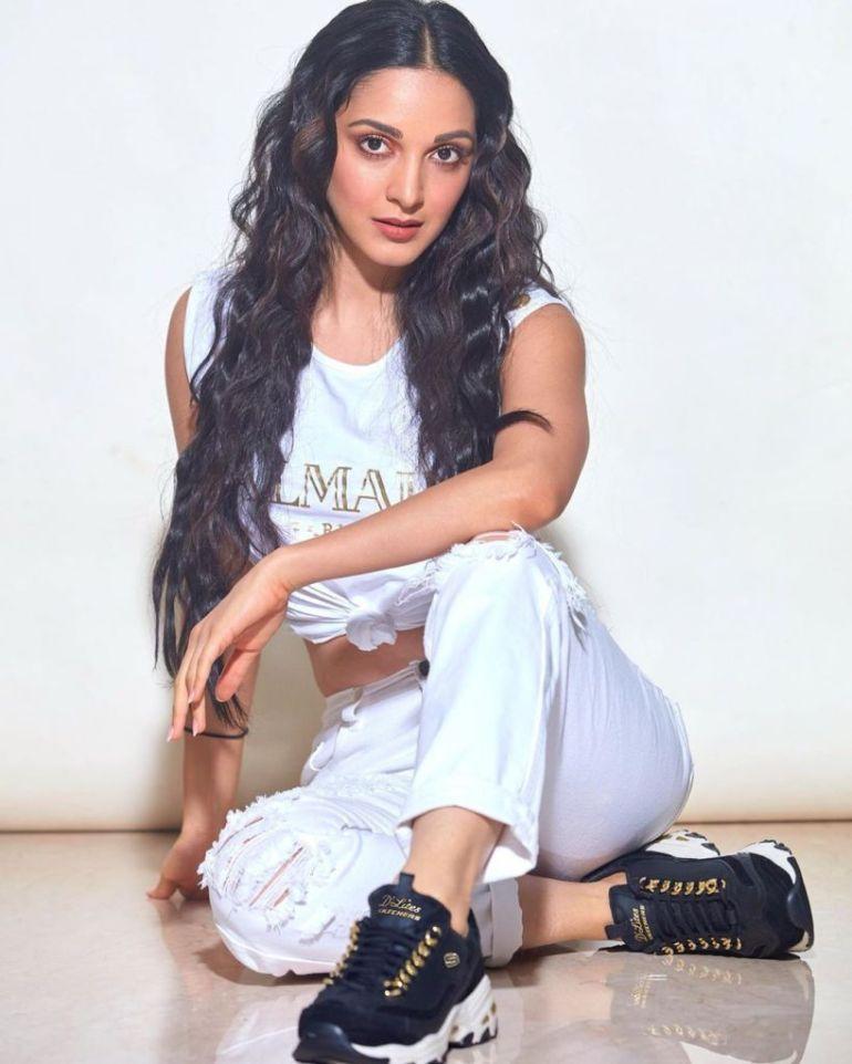 116+ Glamorous Photos of Kiara Advani 131