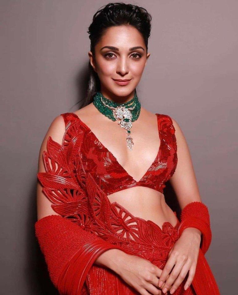 116+ Glamorous Photos of Kiara Advani 75