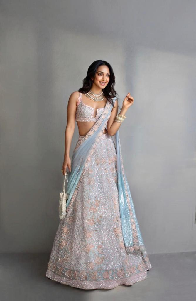 116+ Glamorous Photos of Kiara Advani 176
