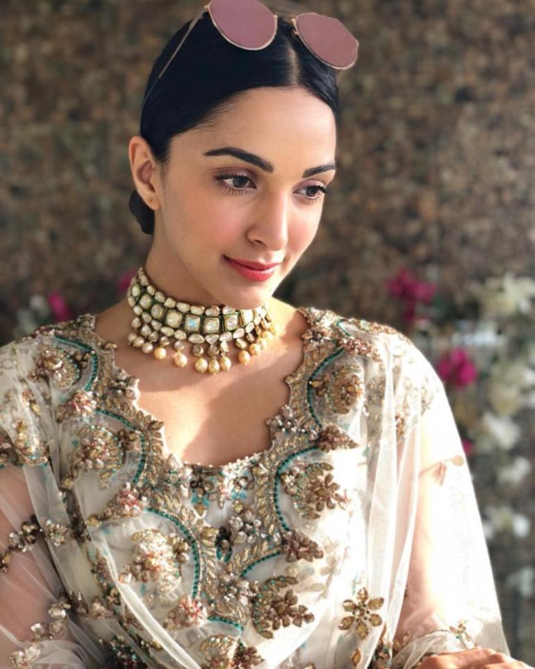 116+ Glamorous Photos of Kiara Advani 9