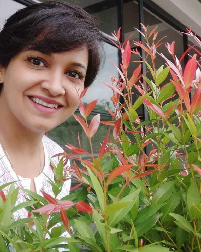 24+ Beautiful Photos of Lena Kumar 13