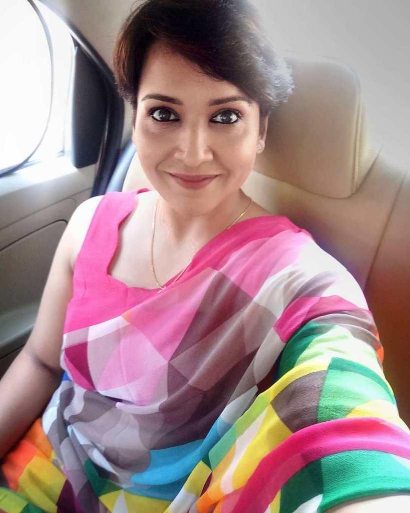 24+ Beautiful Photos of Lena Kumar 8