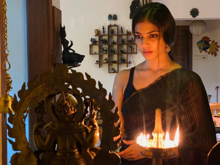 117+ Stunning Photos of Malavika Mohanan 115