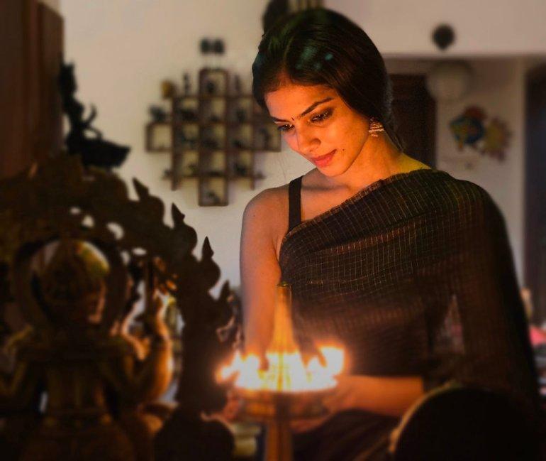 117+ Stunning Photos of Malavika Mohanan 201