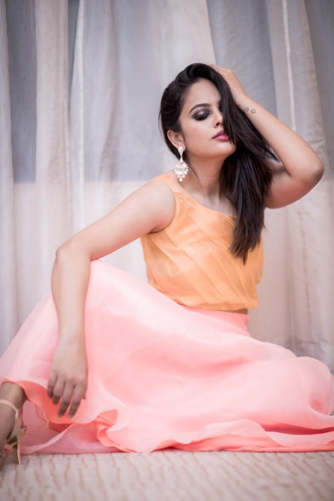32+ Charming Photos of Nandita Swetha 34