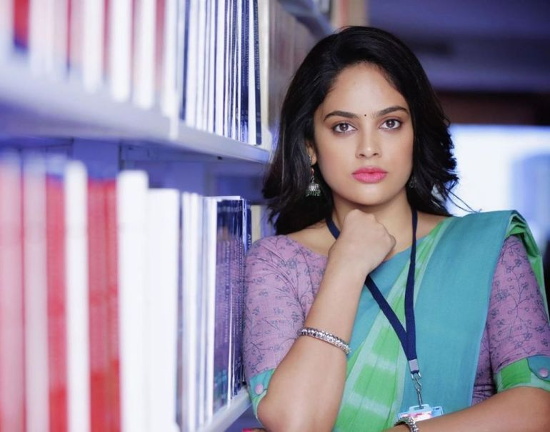 32+ Charming Photos of Nandita Swetha 91