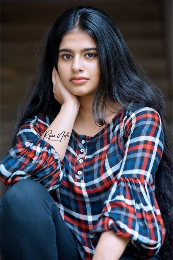 42+ Cute Photos of Nayanthara Chakravarthy 95