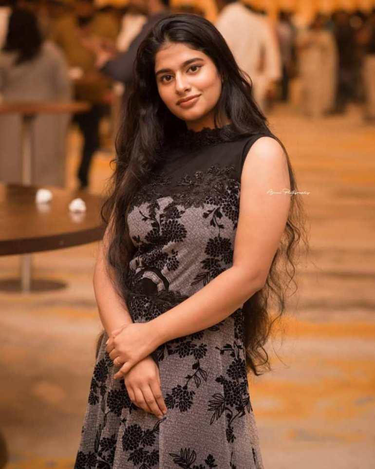 42+ Cute Photos of Nayanthara Chakravarthy 13