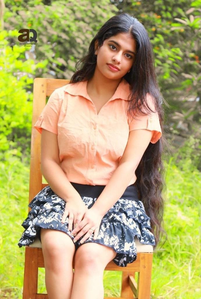 42+ Cute Photos of Nayanthara Chakravarthy 102