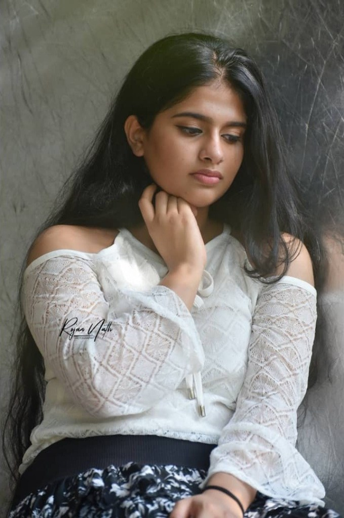 42+ Cute Photos of Nayanthara Chakravarthy 24