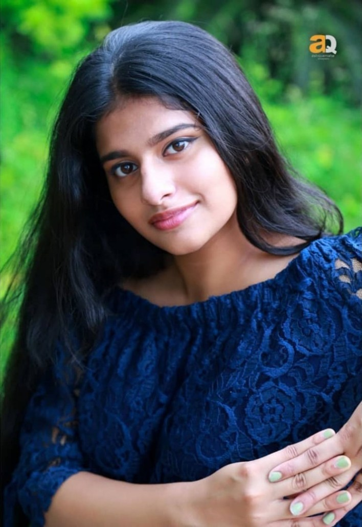 42+ Cute Photos of Nayanthara Chakravarthy 25