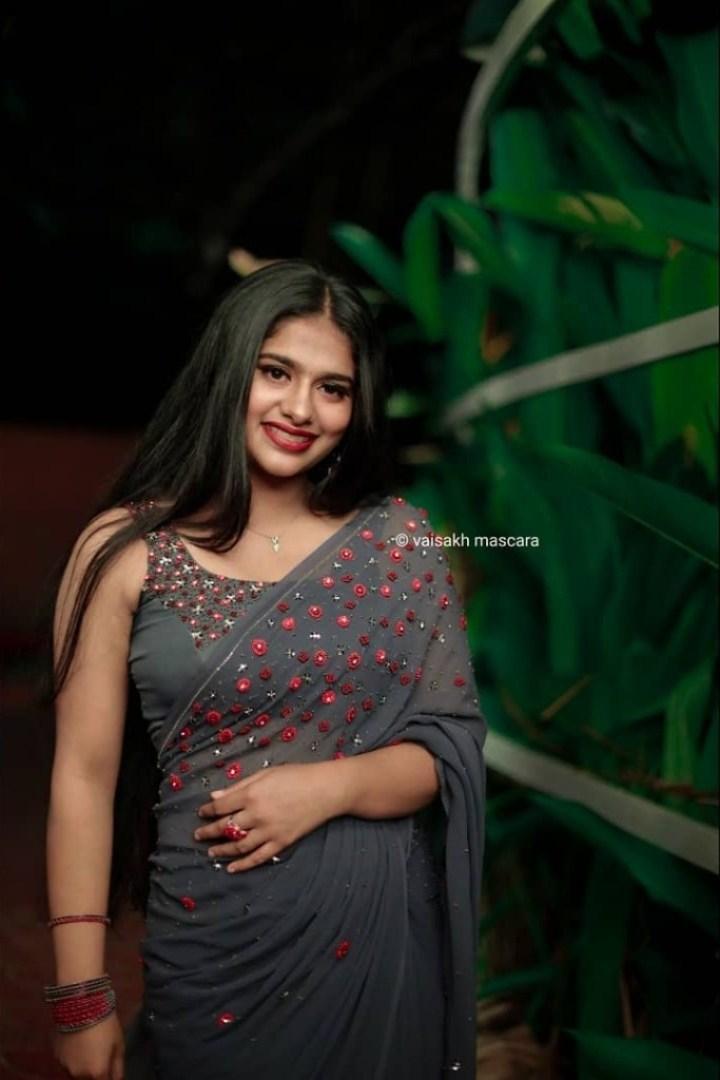 42+ Cute Photos of Nayanthara Chakravarthy 31