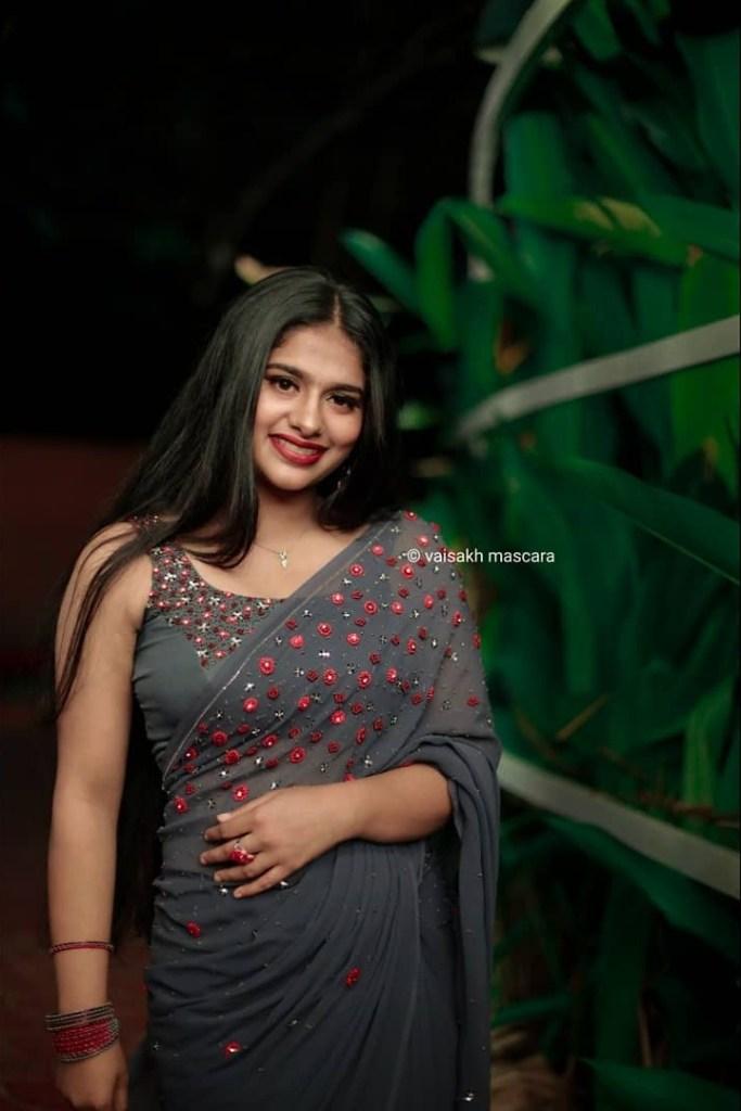 42+ Cute Photos of Nayanthara Chakravarthy 115