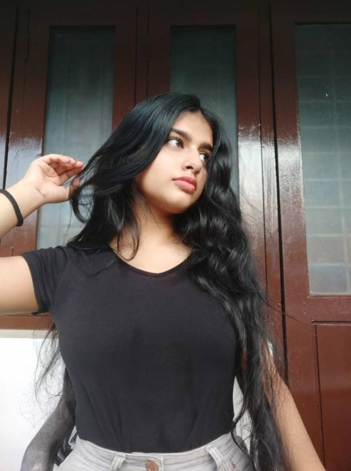 42+ Cute Photos of Nayanthara Chakravarthy 37