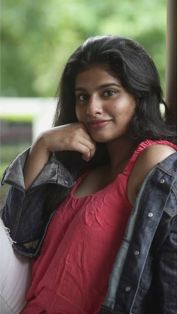42+ Cute Photos of Nayanthara Chakravarthy 7