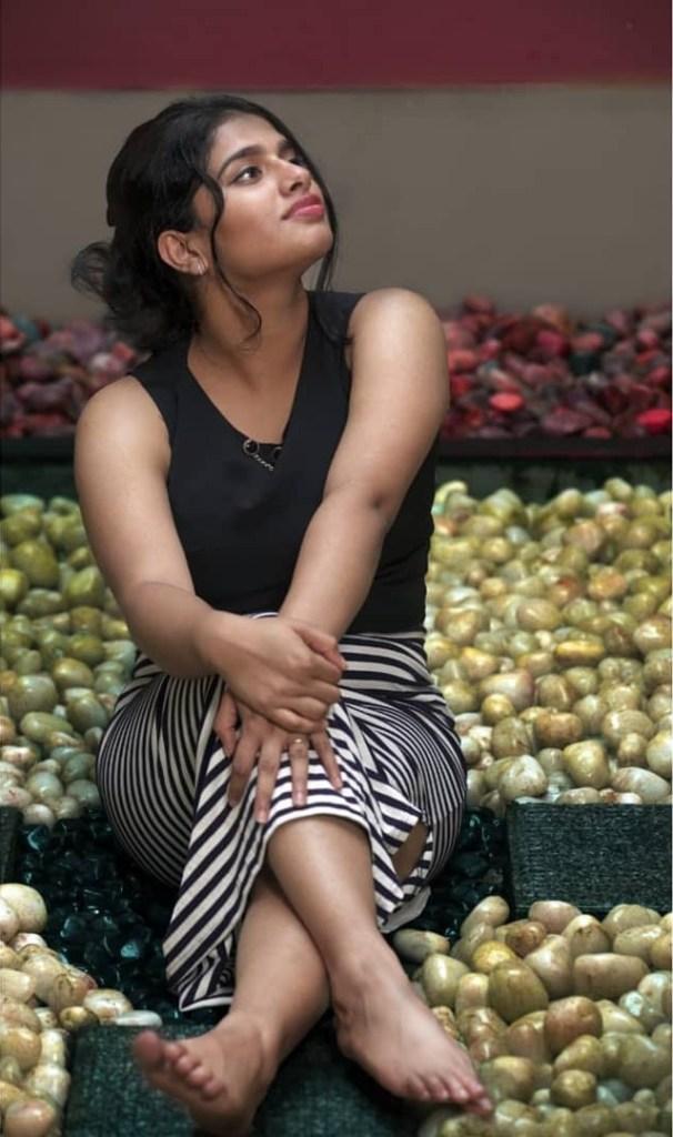 42+ Cute Photos of Nayanthara Chakravarthy 11