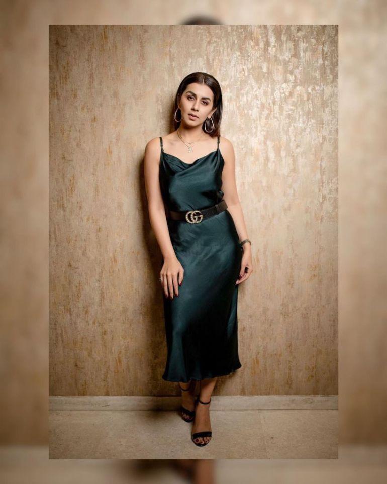 36+ Stunning Photos of Nikki Galrani 87