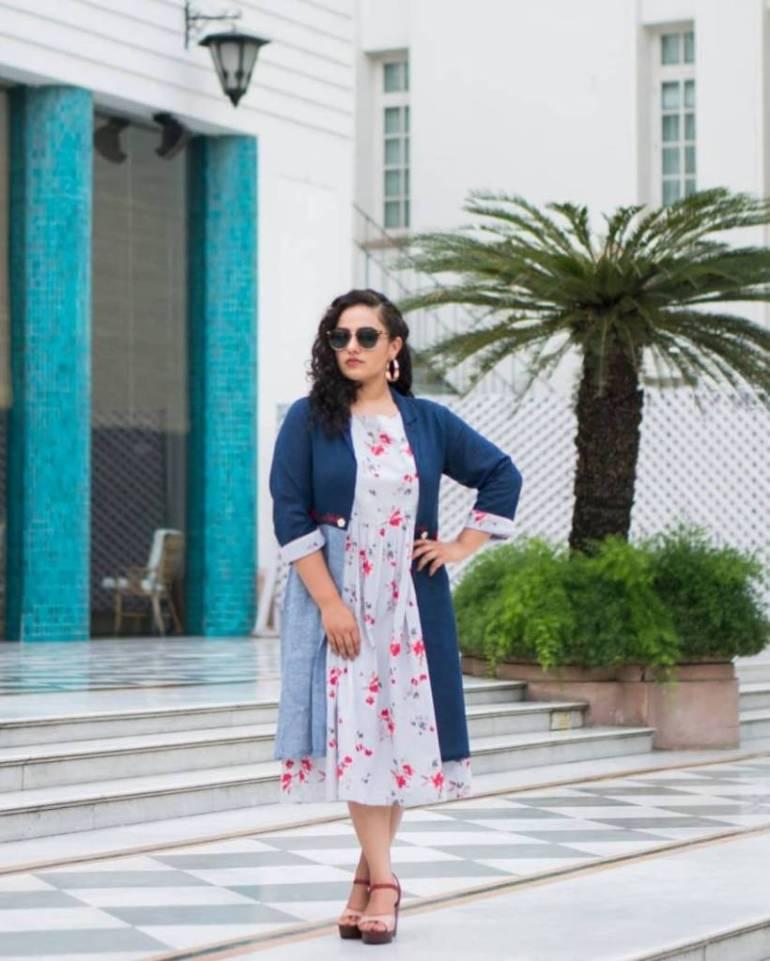 51+ Glamorous Photos of Nithya Menon 127