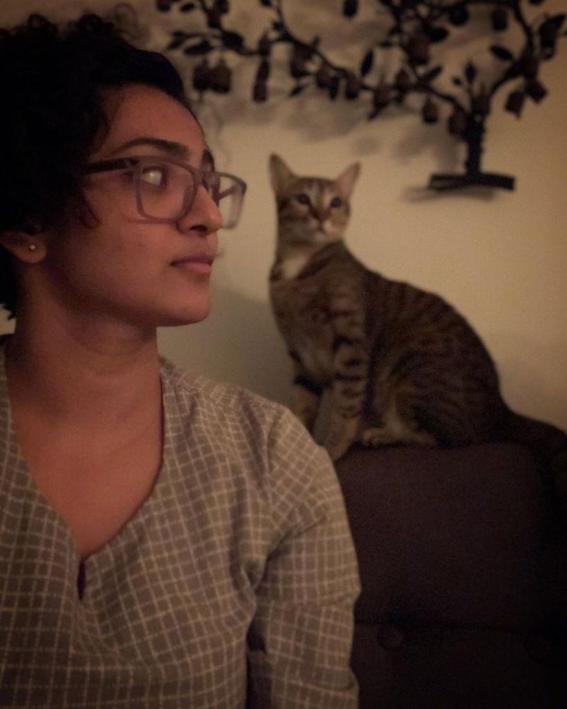 42+ Stunning Photos of Parvathy Thiruvothu 31