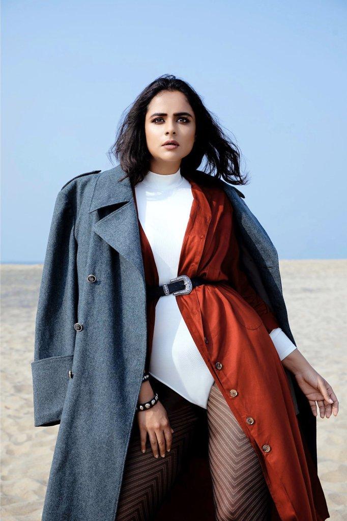 74+ Stunning Photos of Prachi Tehlan 16