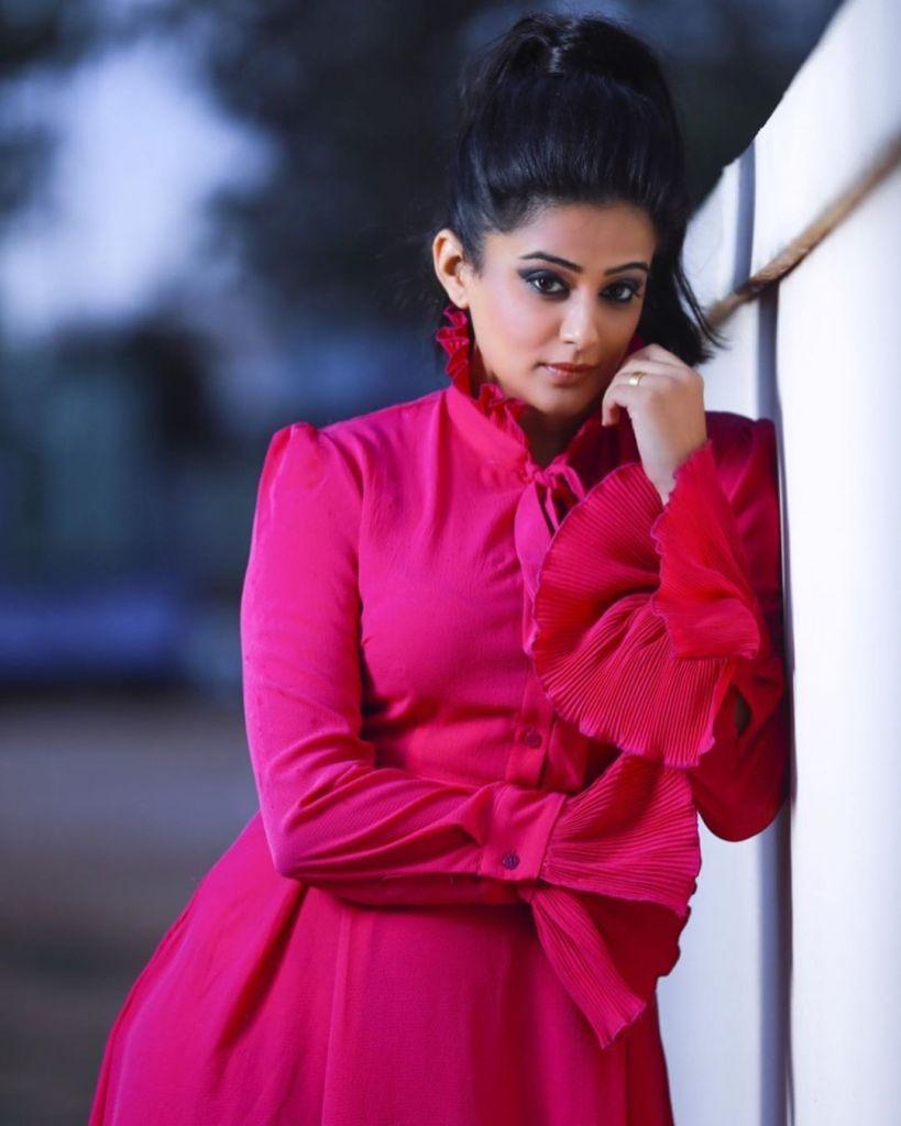 51+ Stunning Photos of Priyamani 8