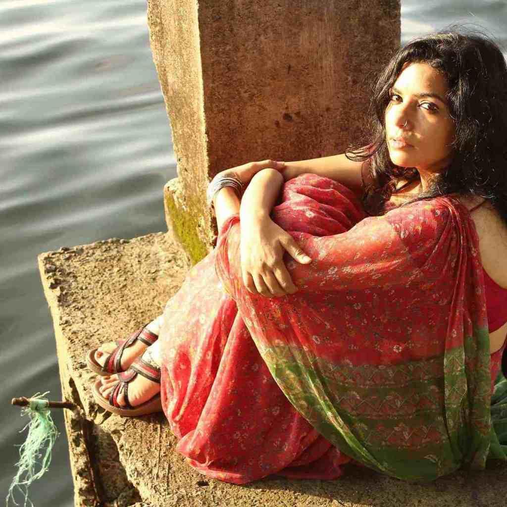 Beautiful HD Photos of Rajshri  Deshpande 13