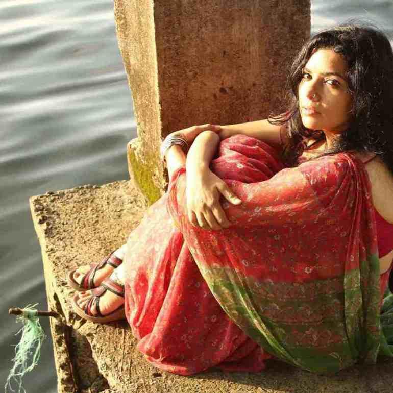 Beautiful HD Photos of Rajshri  Deshpande 96