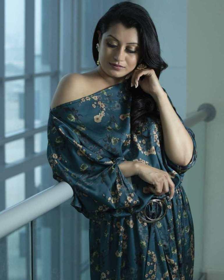 26+ Beautiful Photos of Reenu Mathews 61