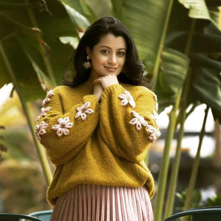 26+ Beautiful Photos of Reenu Mathews 93