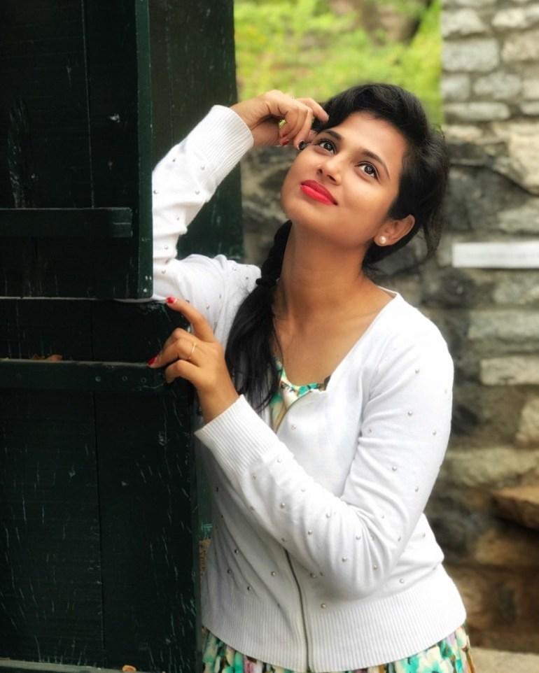 59+ Gorgeous Photos of Ramya Pandiyan 110