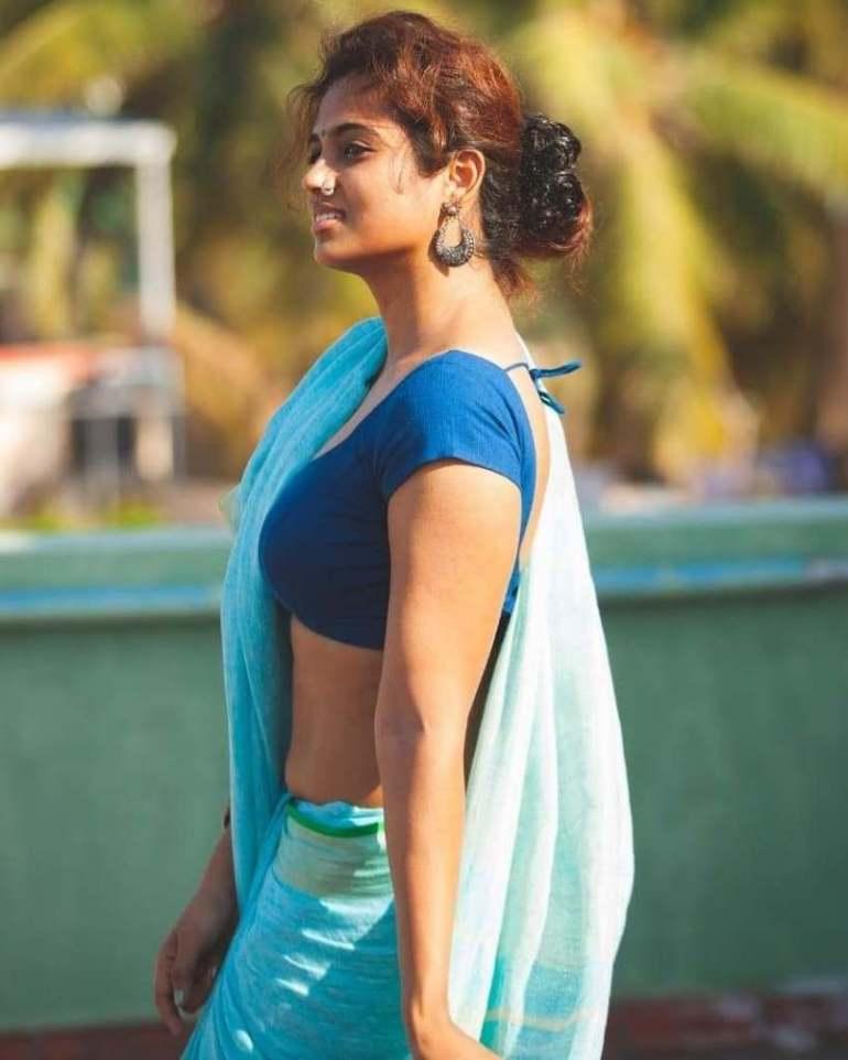 59+ Gorgeous Photos of Ramya Pandiyan 100