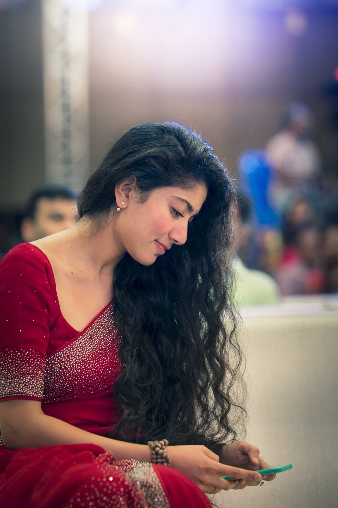 54+ Cute Photos of Sai Pallavi 28