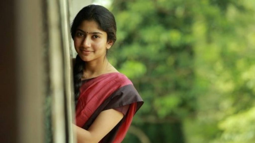 54+ Cute Photos of Sai Pallavi 44