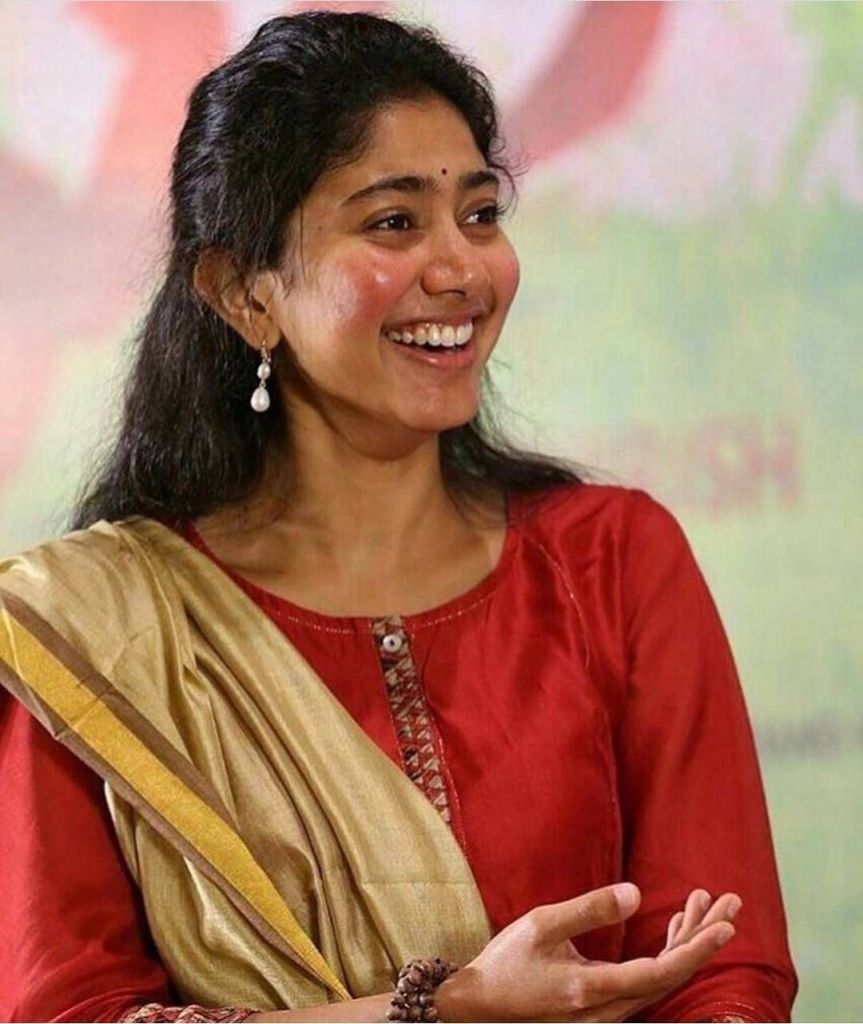54+ Cute Photos of Sai Pallavi 46